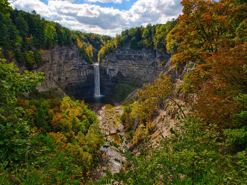 Taughannock Falls 0067_HDR